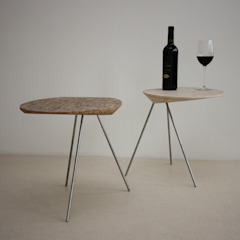 Bloooms Living roomSide tables & trays