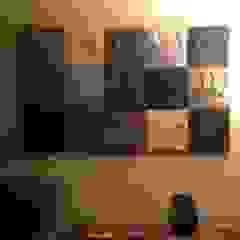 Nino Ventura & C. Living room