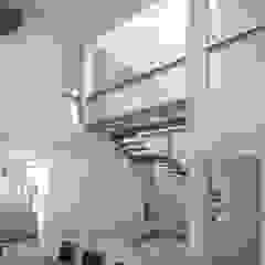 โดย Estudio Sespede Arquitectos โมเดิร์น