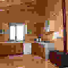 Country style kitchen by Kuloğlu Orman Ürünleri Country