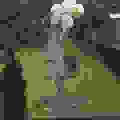 Riesenblume Holzwerkerin Eving GartenAccessoires und Dekoration