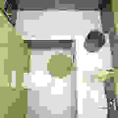 mysoul Minimalist style bathroom