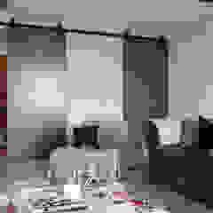 Luxury Apartment, Soho من Ligneous Designs حداثي
