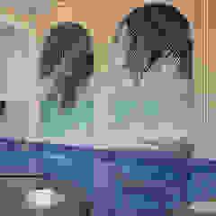 Бассейн в доме Бассейн в классическом стиле от Architoria 3D Классический