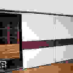 AS-MEB SchlafzimmerKleiderschränke und Kommoden