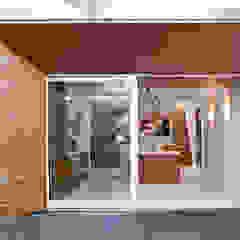 Rumah Modern Oleh Lab-S Modern