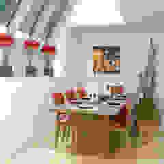 Dining Area Salle à manger moderne par Space Alchemy Ltd Moderne
