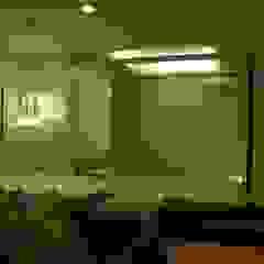アアキ前田 株式会社 Modern Dining Room