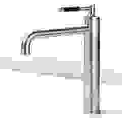 Single lever kitchen mixer Alpha Delta Moderne Küchen von HORUS Modern