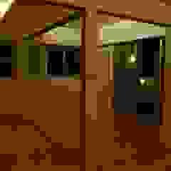 アアキ前田 株式会社 Eclectic style dining room