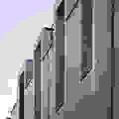 RRJ Arquitectos Будинки
