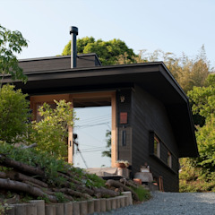 大田の家 クラシカルな 家 の 宇佐美建築設計室 クラシック