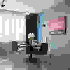 SVAI Studio Minimalist kitchen
