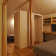 FAD建築事務所 Nursery/kid's room