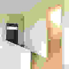Moderne glazen deuren van Anyway Doors Modern