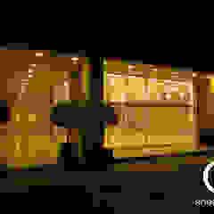 Energetika Technologies Casas estilo moderno: ideas, arquitectura e imágenes