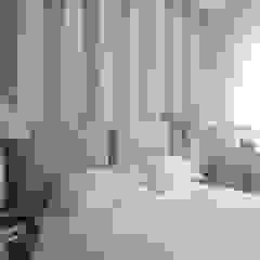 Dormitorios de estilo mediterráneo de Studio Matteoni Mediterráneo