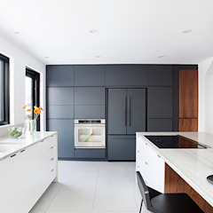 Modern Kitchen by Catlin stothers Interior Modern