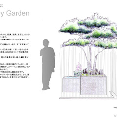 modern  oleh 山越健造デザインスタジオ Kenzo Yamakoshi Design Studio, Modern