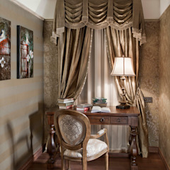 Colonial style bedroom by Abwarten! Colonial
