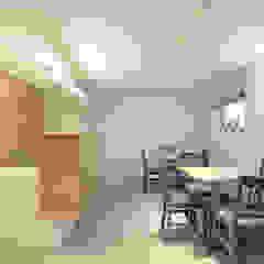 Dom wakacyjny Solano w Ustce od Studio Nomo Skandynawski