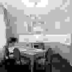 Massimos / cтудия дизайна интерьера Classic style kitchen
