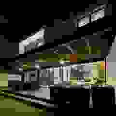 توسط GLR Arquitectos مدرن