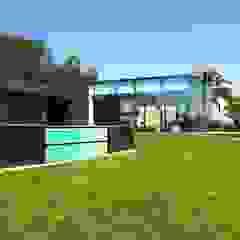 Modern Evler Alberto Craveiro, Arquitecto Modern