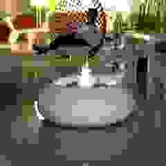 Bubble Commerce Bio Fire Urban Icon Living roomFireplaces & accessories