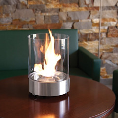 Simple Commerce Bio Fire Urban Icon Living roomFireplaces & accessories