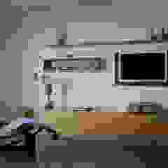 Livings de estilo moderno de GUTMAN+LEHRER ARQUITECTAS Moderno