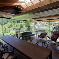 by H2O設計室 ( H2O Architectural design office ) Industrial