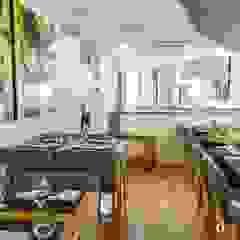 Filipa Cunha Interiores Minimalist gastronomy