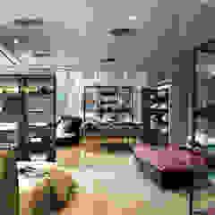 Dhruva Samal & Associates อาคารสำนักงาน ร้านค้า