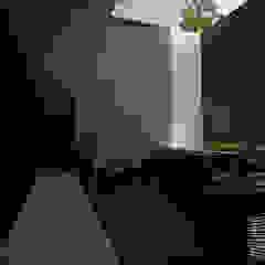 HHRG ARQUITECTOS Living room