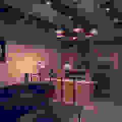 Classic style wine cellar by Shtantke Interior Design Classic