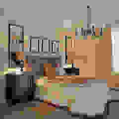 Classic style bedroom by Shtantke Interior Design Classic