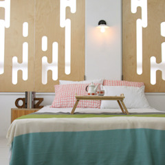 minimalist  by 까사라이트, Minimalist