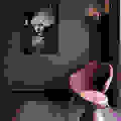 Hotel Scandinavische hotels van Ab Interieurarchitect Scandinavisch