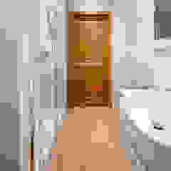 Дизайн-студия 'Вердиз' Mediterranean style bathroom