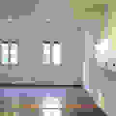 Salas Arquitectura+Diseño Modern houses