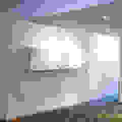 Salas Arquitectura+Diseño Modern dining room