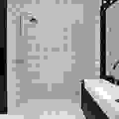Mieszkanie Skandynawska łazienka od Sic! Zuzanna Dziurawiec Skandynawski