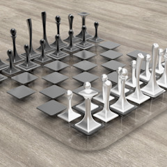 by Mordag Design - The Studio of Rational Art