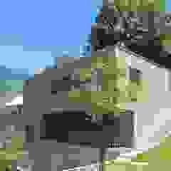 bw1 architekten Modern garden