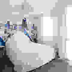 Dormitorios de estilo mediterráneo de Alessandro Corina Interior Designer Mediterráneo