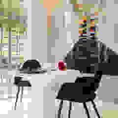 Projeto Residencial Jardim Europa/ São Paulo Jardins de inverno minimalistas por Deborah Basso Arquitetura&Interiores Minimalista Mármore