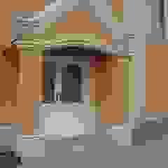 Portas e janelas clássicas por Grupo PZ Clássico