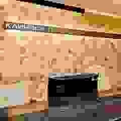 od Студия дизайна интерьера Руслана и Марии Грин Azjatycki