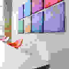 Sabine Oster Architektur & Innenarchitektur (Sabine Oster UG) Edificios de oficinas de estilo moderno